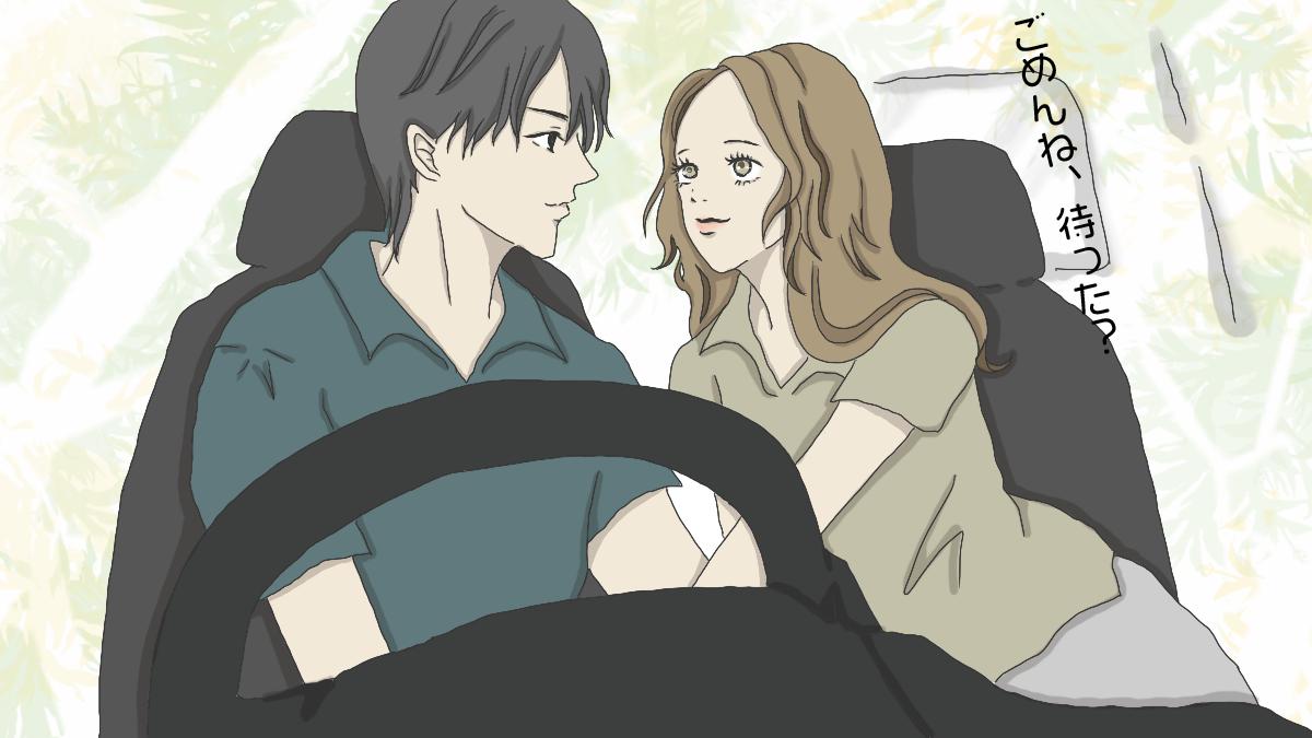 女性を車に乗せる男性の心理!付き合う前に車を出してくれたり助手席に乗せる意味と車で二人きりになった時の距離を縮めるアプローチ