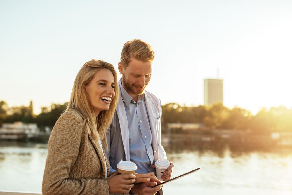 既婚者同士が両思いだとなんとなくわかる雰囲気と確信してOKなサイン&既婚男性と関係をステップアップさせる方法