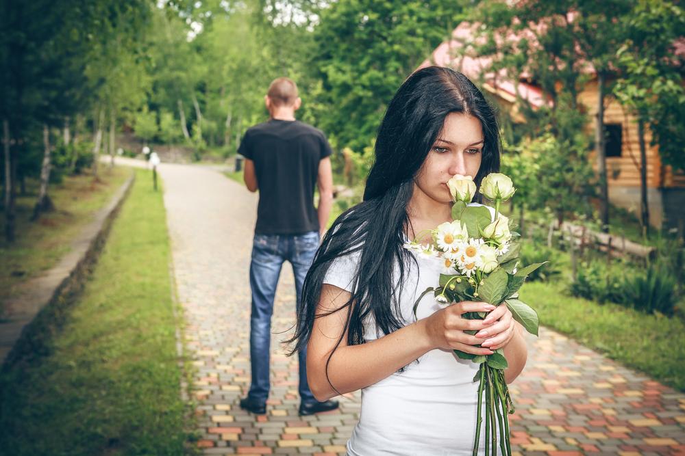 恋が終わって家庭に帰るとき。男性が自分の居場所を不倫相手から家庭へと戻すきっかけと心理