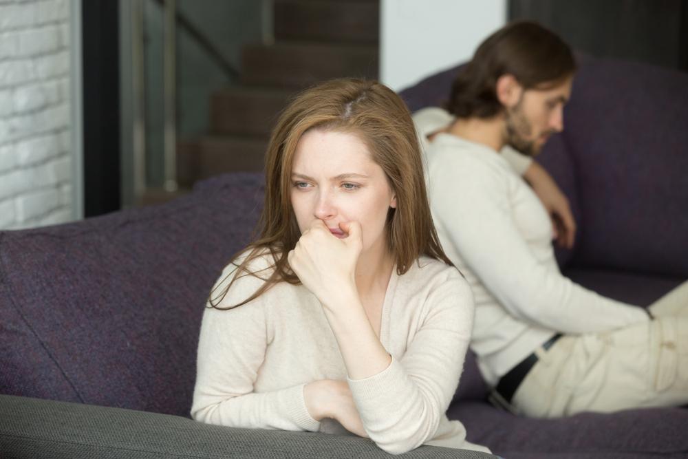 浮気が旦那にバレた…経験者が語る離婚危機と夫に許してもらい信頼を取り戻して円満夫婦に戻る方法