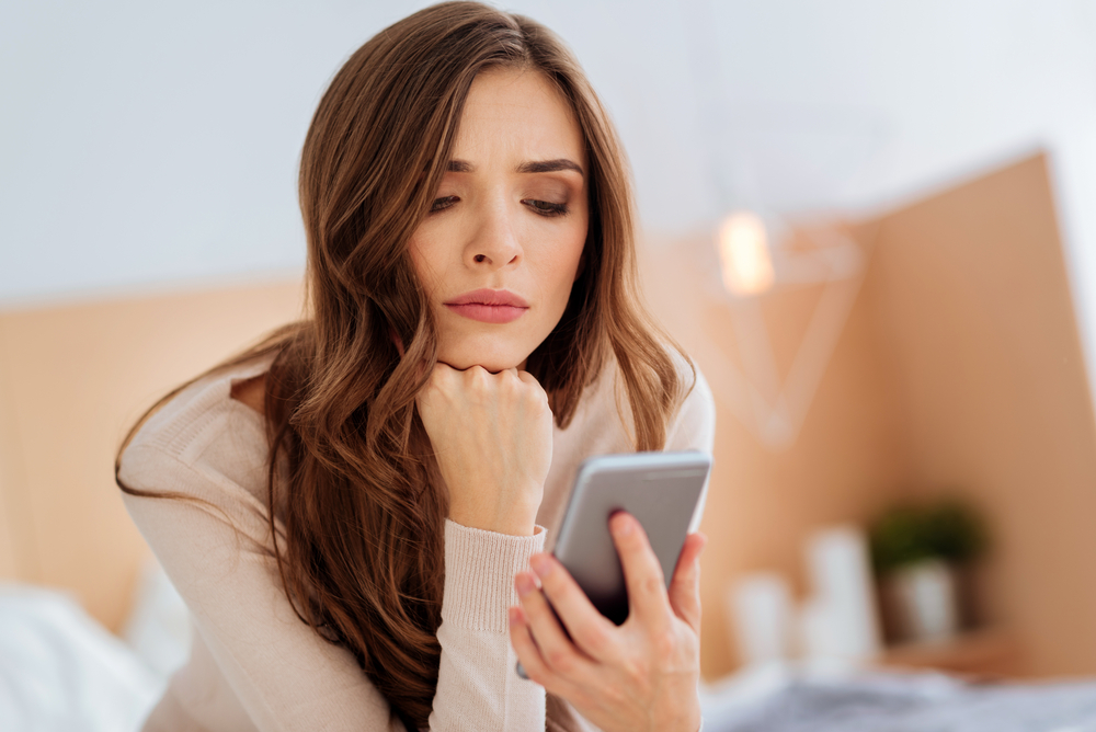 別れのメールに返信しない男の心理や特徴&返事を待つべき期間と未読無視か既読無視かで分かる彼の本音・リアクションの引き出し方