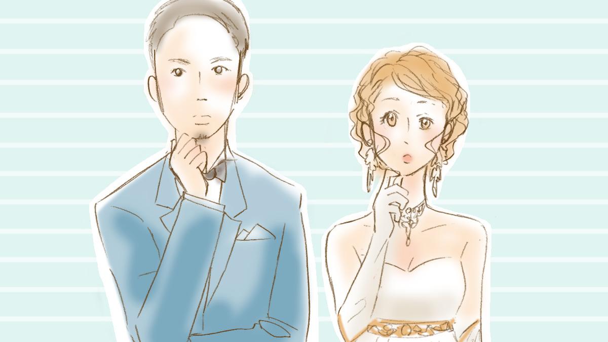 初めて付き合った人との結婚ってどう?幸せになれるケース&ゴールインできる方法と初彼女と結婚する男性の気持ち