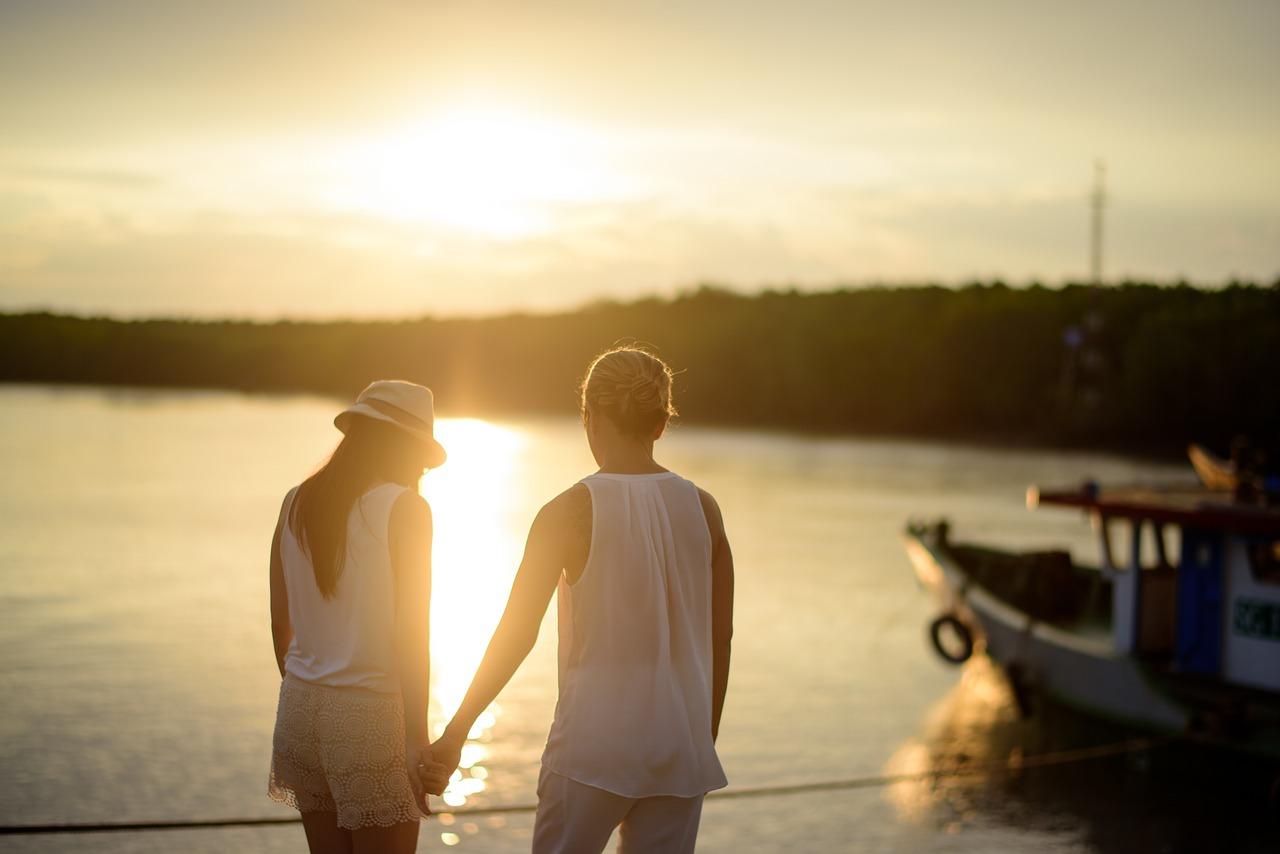 友達から恋人になれる男の心理&友情と愛情を分けて考える男性の心理と彼女にしたい!と思ってもらえる瞬間
